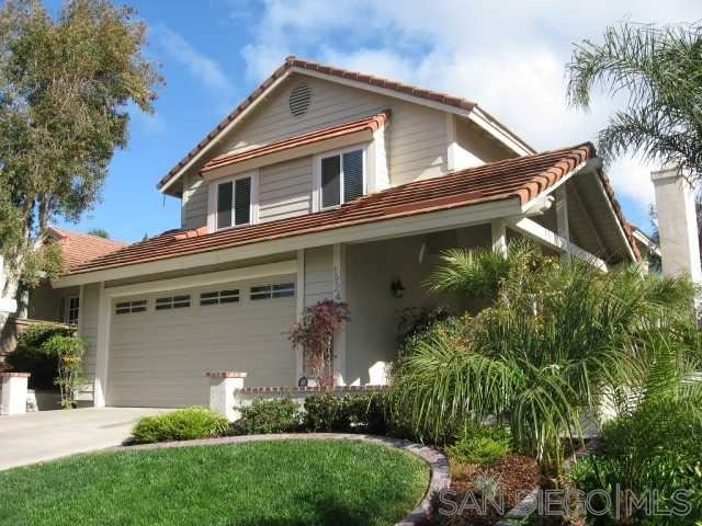 Photo of 1924 Rosewood St, Vista, CA 92081 (MLS # 200045187)