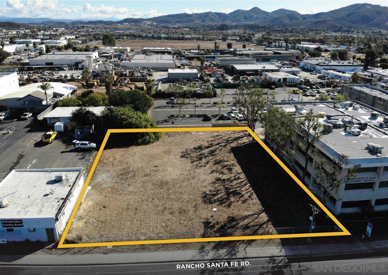 Photo of S Rancho Santa Fe Rd, San Marcos, CA 92078 (MLS # 210001187)