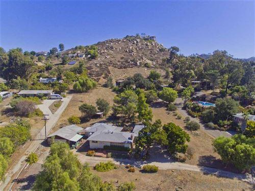 Photo of 1950 Valley Rim Rd, El Cajon, CA 92019 (MLS # 200037188)