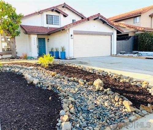 Photo of 3629 Laredo, Carlsbad, CA 92010 (MLS # 210001188)