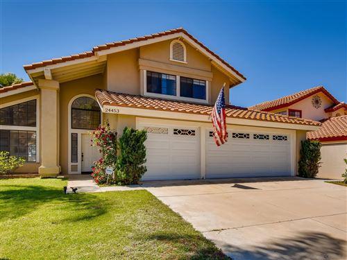 Photo of 24453 Jacarte Drive, Murrieta, CA 92562 (MLS # 210014188)