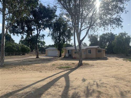 Photo of 1310 Barnett Rd, Ramona, CA 92065 (MLS # 210016188)