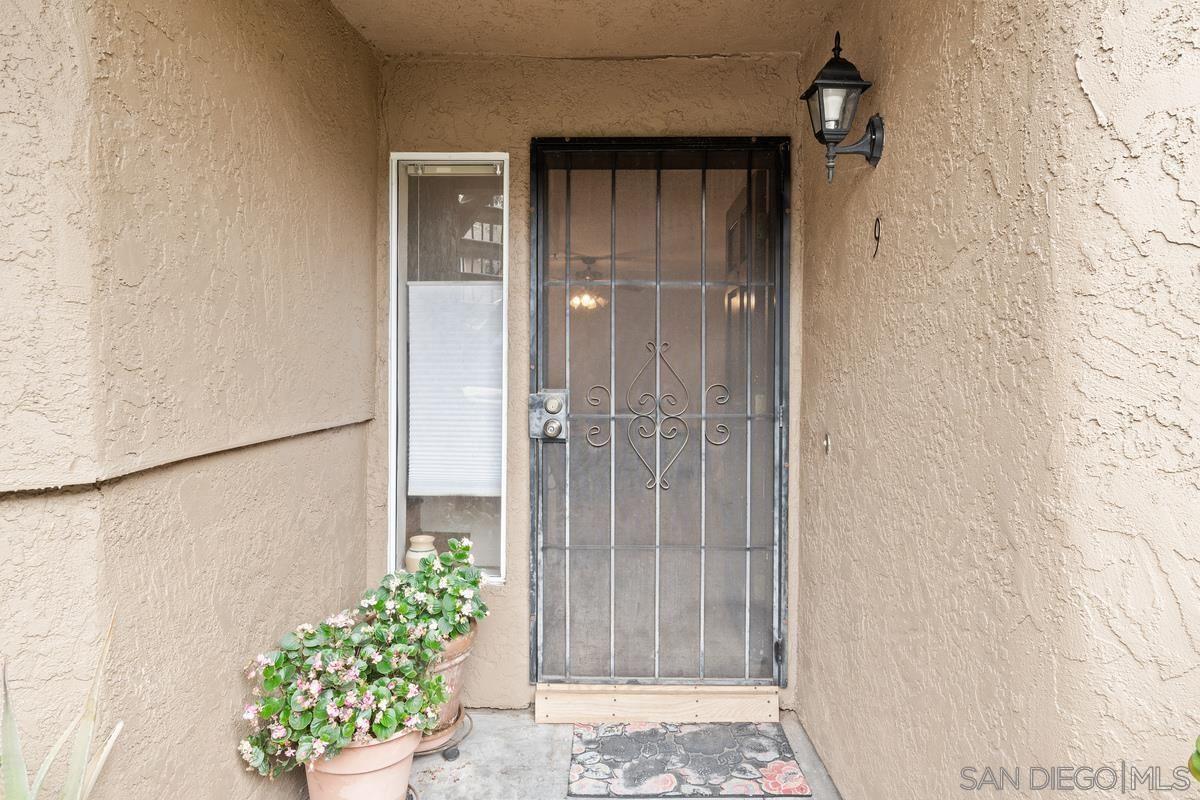 Photo of 7430 Fortuna Vista Ct #9, Santee, CA 92071 (MLS # 210021188)