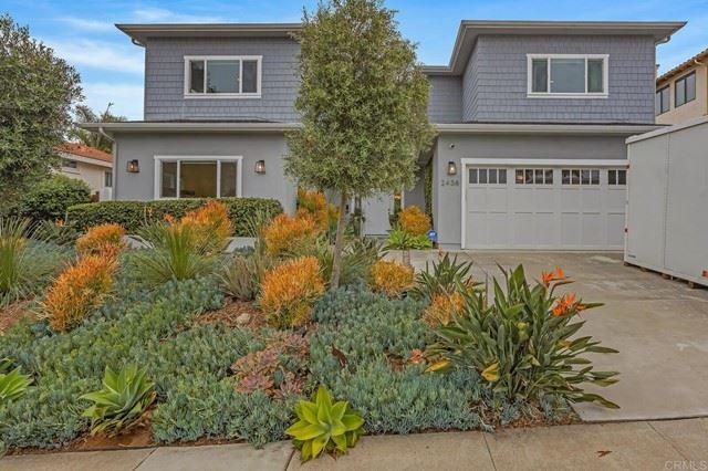 Photo of 2438 Lozana Road, Del Mar, CA 92014 (MLS # NDP2111188)