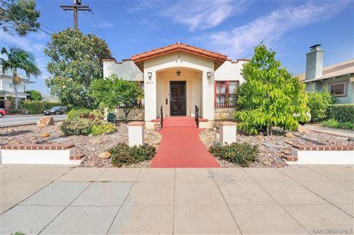 Photo of 3045 Granada, San Diego, CA 92104 (MLS # 210015189)