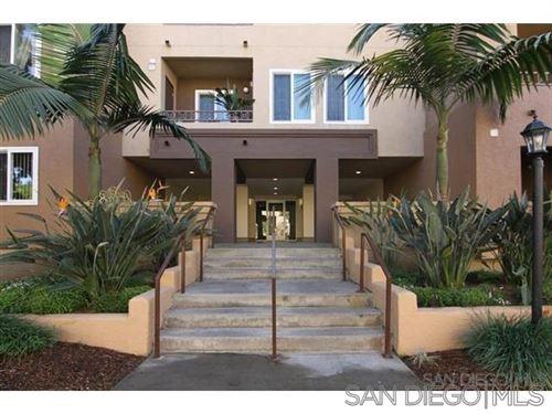 Photo of 8889 Caminito Plaza Centro #7214, San Diego, CA 92122 (MLS # 210017189)