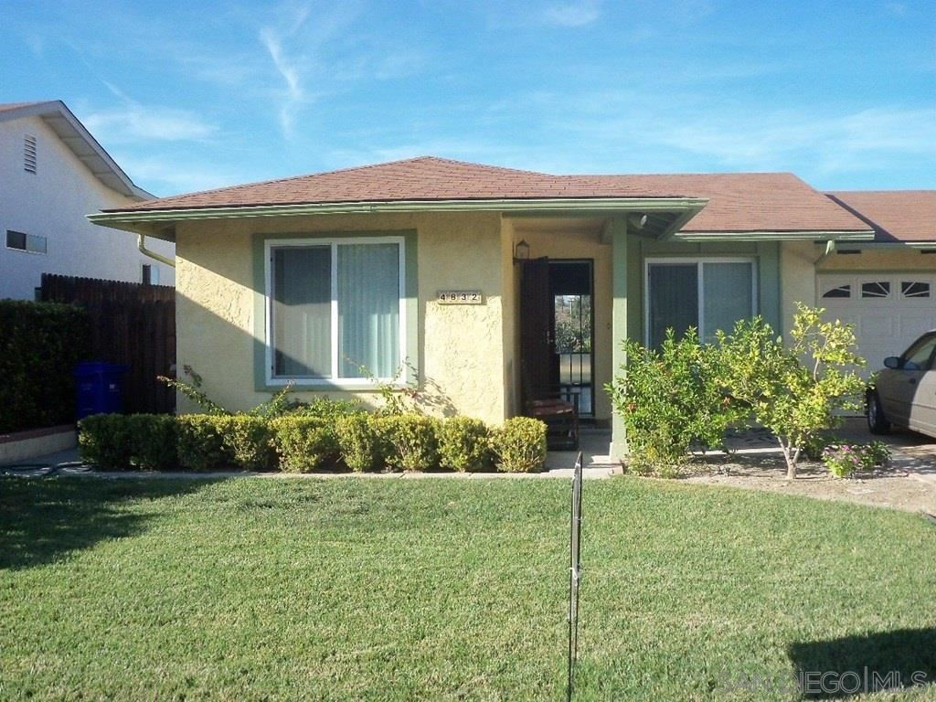 Photo of 4832 Northerly, OCEANSIDE, CA 92056 (MLS # 210024189)