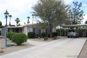 Photo of 1010 Palm Canyon Dr #104, Borrego Springs, CA 92004 (MLS # 190027190)