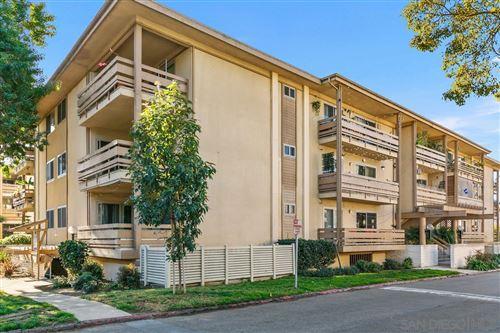 Photo of 2636 Worden St #117, San Diego, CA 92110 (MLS # 210001190)