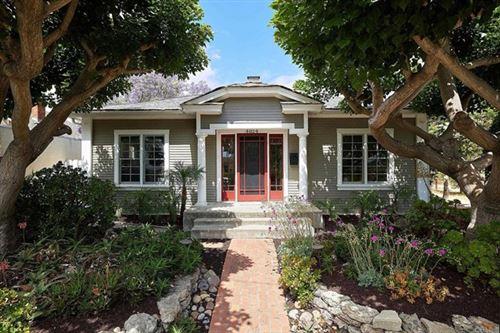 Photo of 4824 E Mountain View Drive, San Diego, CA 92116 (MLS # NDP2106190)