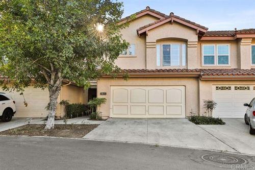 Photo of 984 Palm Valley Circle #E, Chula Vista, CA 91915 (MLS # PTP2106190)