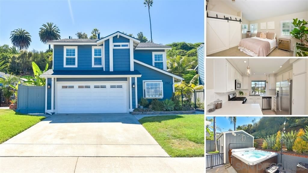 Photo of 1757 E Pointe Ave, Carlsbad, CA 92008 (MLS # 200023190)