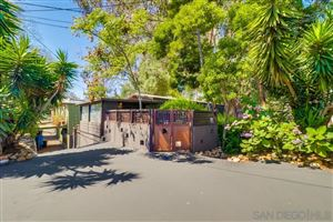Photo of 3446 Alabama St, San Diego, CA 92104 (MLS # 190034191)