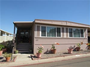 Photo of 8301 Mission Gorge #157, Santee, CA 92071 (MLS # 190056191)