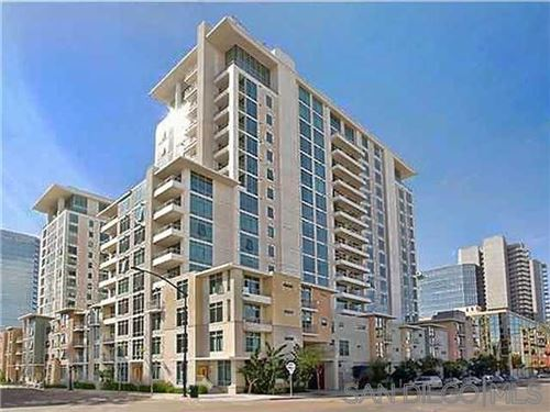 Photo of 425 W Beech St #522, San Diego, CA 92101 (MLS # 200009191)