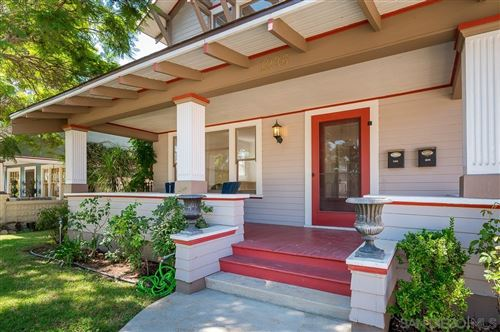 Photo of 1236 Edgemont St, San Diego, CA 92102 (MLS # 200043191)