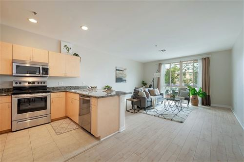 Photo of 1501 Front Street #318, San Diego, CA 92101 (MLS # 210012191)