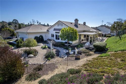 Photo of 1803 Palomares Rd, Fallbrook, CA 92028 (MLS # 200007192)