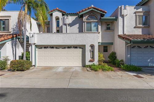 Photo of 8025 Via San Saba, San Diego, CA 92122 (MLS # 200038192)