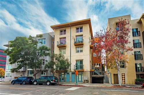 Photo of 1918 Columbia St #1, San Diego, CA 92101 (MLS # 200054192)