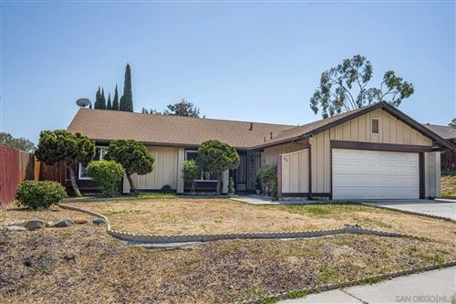 Photo of 474 Oak Pl, Chula Vista, CA 91911 (MLS # 210012192)