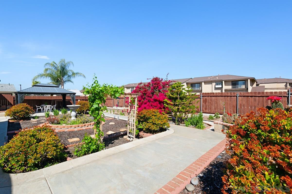 Photo of 9575 E E Heaney Cir, Santee, CA 92071 (MLS # 210009192)