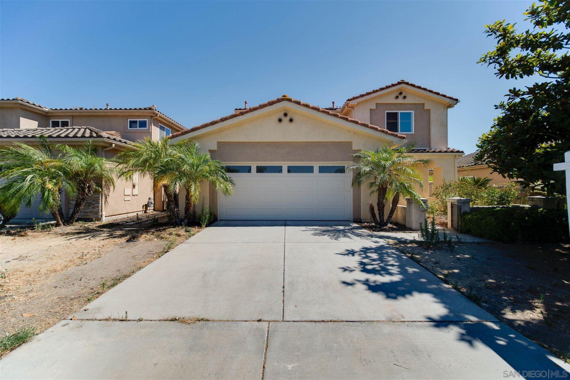 Photo of 12735 Oak Knoll Rd, Poway, CA 92064 (MLS # 210021192)