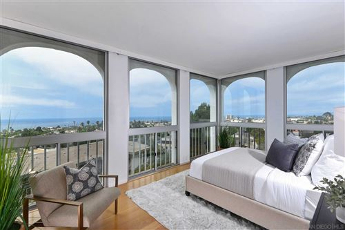 Photo of 1001 Genter St. #5F, La Jolla, CA 92037 (MLS # 210001193)