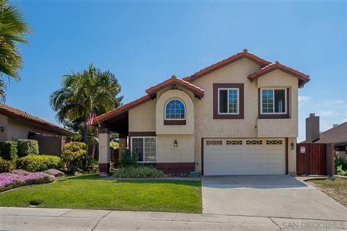 Photo of 10715 Villa Bonita, Spring Valley, CA 91978 (MLS # 210012193)