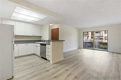 Photo of 6052 Rancho Mission Rd #411, San Diego, CA 92108 (MLS # 210025193)