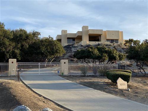 Photo of 32123 Cerrada del Coyote, Warner Springs, CA 92086 (MLS # 210001194)