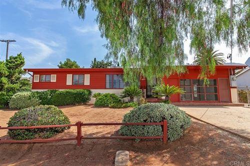 Photo of 802 PEPPER DR, El Cajon, CA 92021 (MLS # PTP2105194)