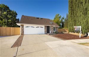 Photo of 735 Redwood Place, Escondido, CA 92025 (MLS # 190052195)
