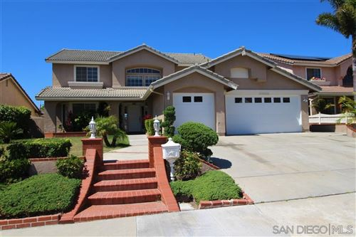 Photo of 3802 Carnegie Dr, Oceanside, CA 92056 (MLS # 200000195)
