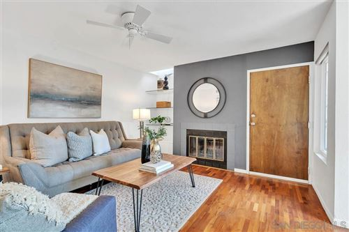 Photo of 4666 Mission Ave #7, San Diego, CA 92116 (MLS # 210017195)