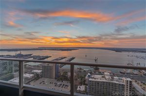 Tiny photo for 1325 Pacific Hwy #3002, San Diego, CA 92101 (MLS # 190034196)