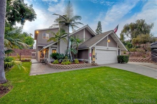 Photo of 4001 Isle Drive, Carlsbad, CA 92008 (MLS # 200008196)