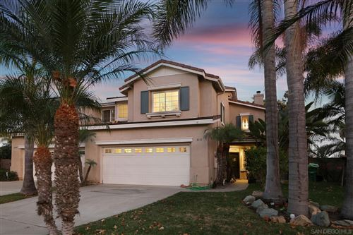 Photo of 3111 Rancho Del Canon, Carlsbad, CA 92009 (MLS # 200050196)