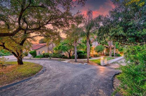 Photo of 1781 Dewitt Estates Road, Alpine, CA 91901 (MLS # PTP2103196)