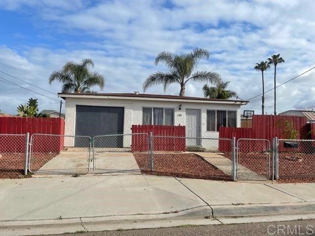 Photo of 980 Elder Avenue, Imperial Beach, CA 91932 (MLS # PTP2102196)