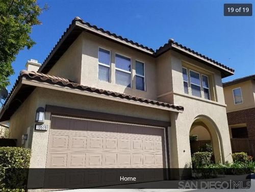 Photo of 10519 Hollingsworth way, san diego, CA 92127 (MLS # 210005197)