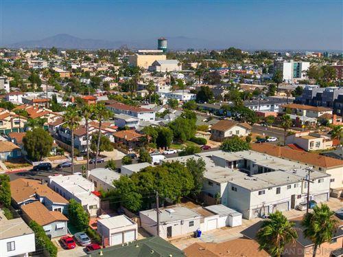 Tiny photo for 4440 Mississippi Street, San Diego, CA 92116 (MLS # 210026197)