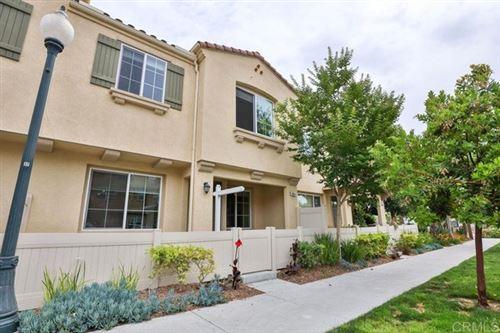 Photo of 1416 Santa Diana Road #4, Chula Vista, CA 91913 (MLS # PTP2104197)