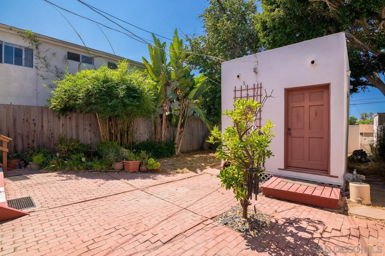 Photo for 4440 Mississippi Street, San Diego, CA 92116 (MLS # 210026197)
