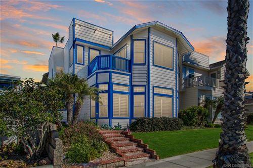 Photo of 1020 S Pacific Street, Oceanside, CA 92054 (MLS # 210001198)