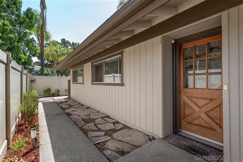 Photo of 11301 Matinal Cir #123, San Diego, CA 92127 (MLS # 210021198)