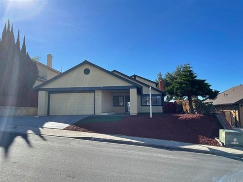 Photo of 6821 Freed Manor Ln, San Diego, CA 92114 (MLS # PTP2100198)