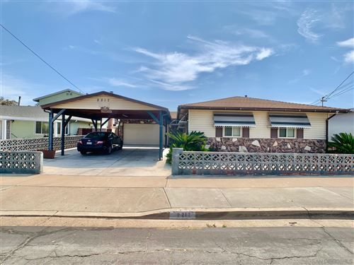 Photo of 2217 Cardinal Drive, San Diego, CA 92123 (MLS # 210017199)