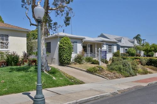 Photo of 4660 Aragon Drive, San Diego, CA 92115 (MLS # PTP2104199)