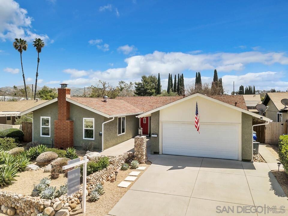 Photo of 13027 Ashgate Place, Poway, CA 92064 (MLS # 210008199)